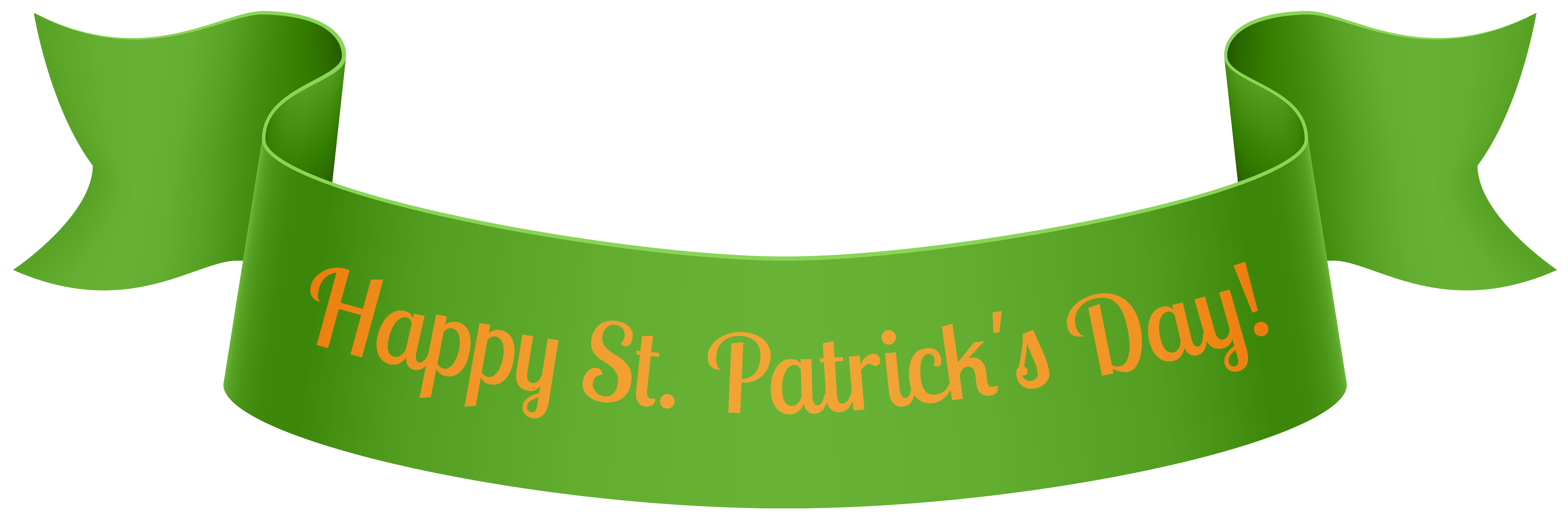 8000x2638 St Patrick's Day Banner Png Clip Artu200b Gallery Yopriceville