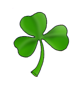281x299 St Patrick's Day Clipart