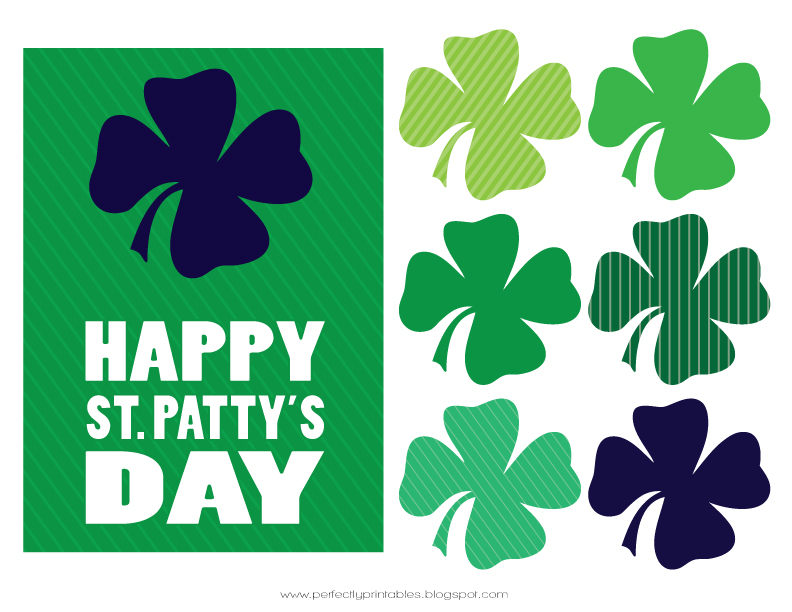 St Patricks Day Images