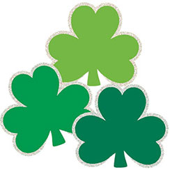 244x244 St Patrick's Day Decorations, Banners Amp Flags Party Delights