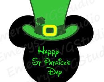 340x270 St Patricks Day Hat Etsy