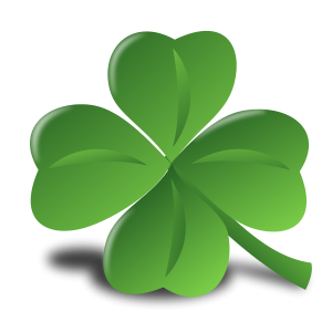 300x300 How To Make A Shamrock Lucky Charm Poem For St. Patrick's Day