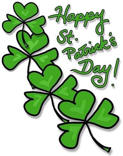 393x500 Saint Patrick's Day Pictures, Images, Photos