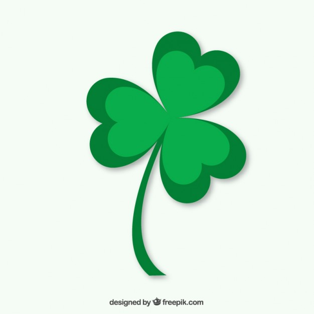 626x626 Shamrock Vectors, Photos And Psd Files Free Download