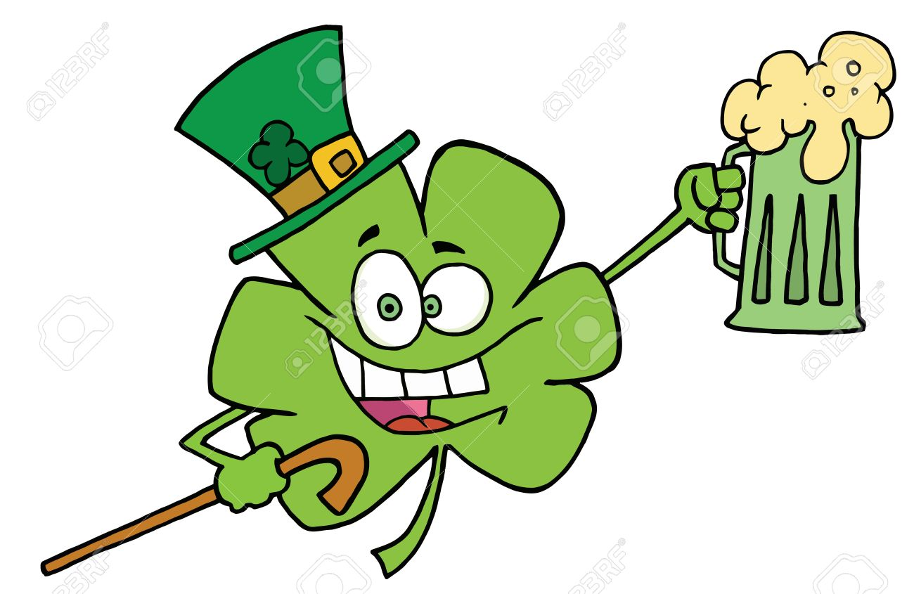 1300x845 Beer St Patricks Clipart, Explore Pictures