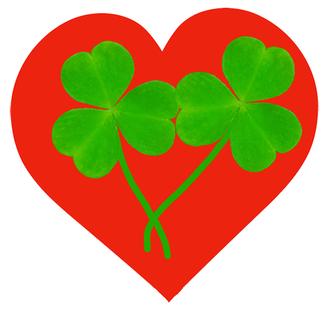 472x447 St Patrick's Day Clipart