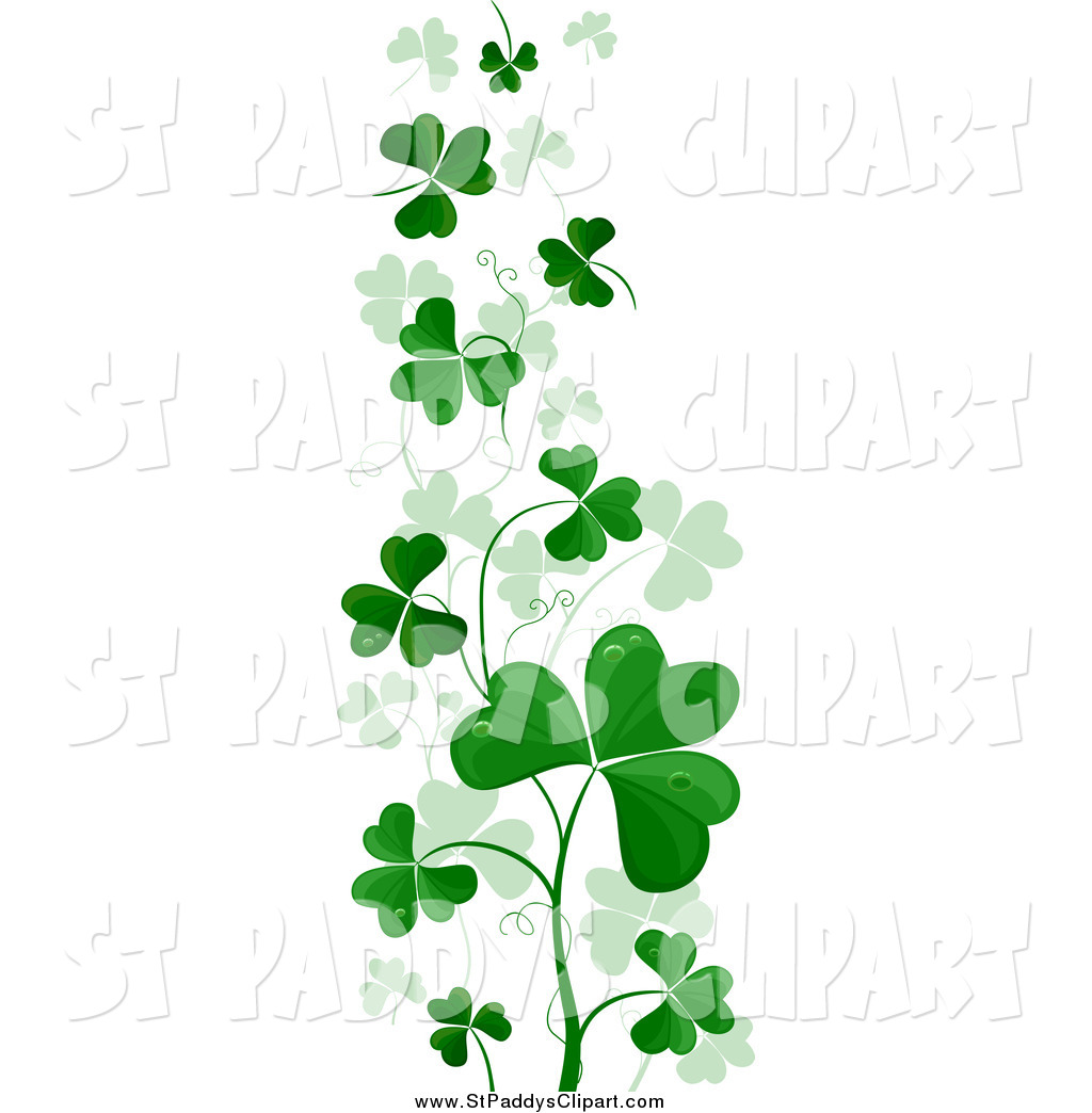 1024x1044 St. Paddyamps Day Clipart