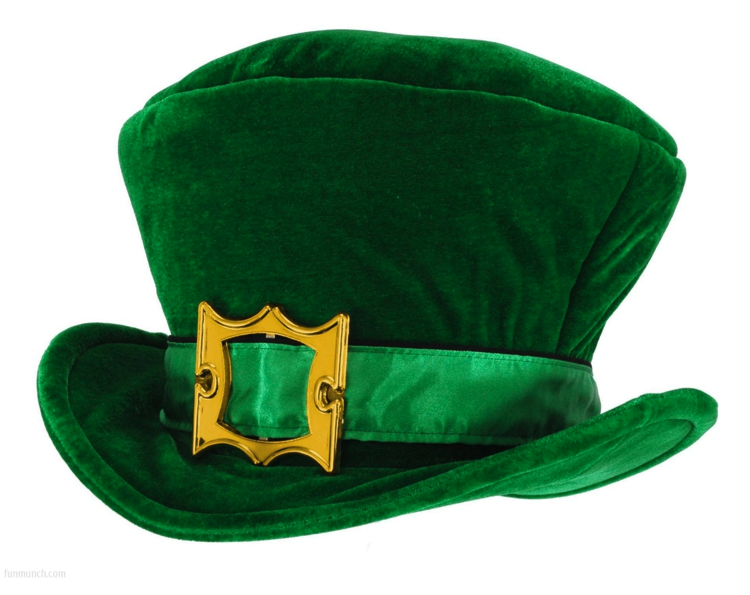 750x595 Photo Collection St Patricks Day Hat