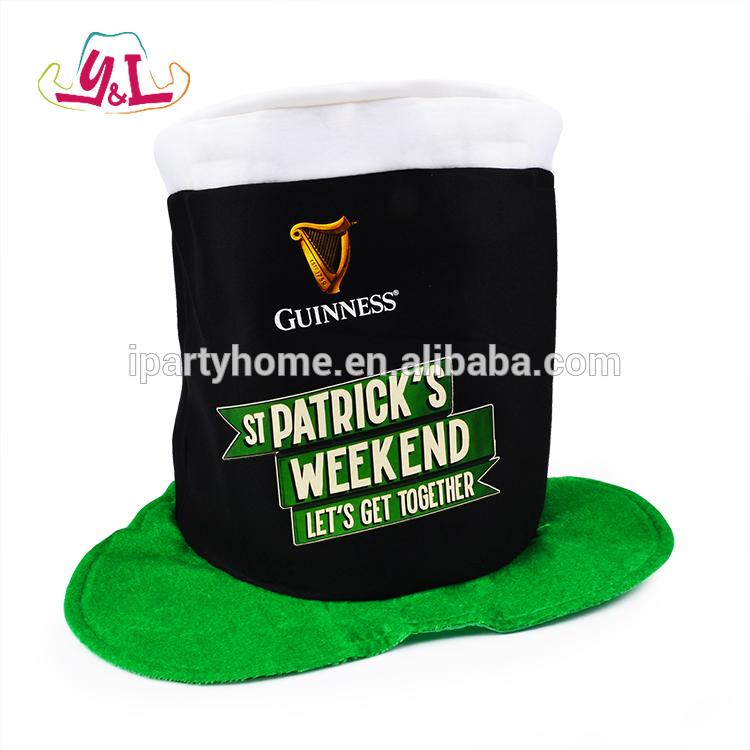 750x750 St Patrick's Day Hat, St Patrick's Day Hat Suppliers