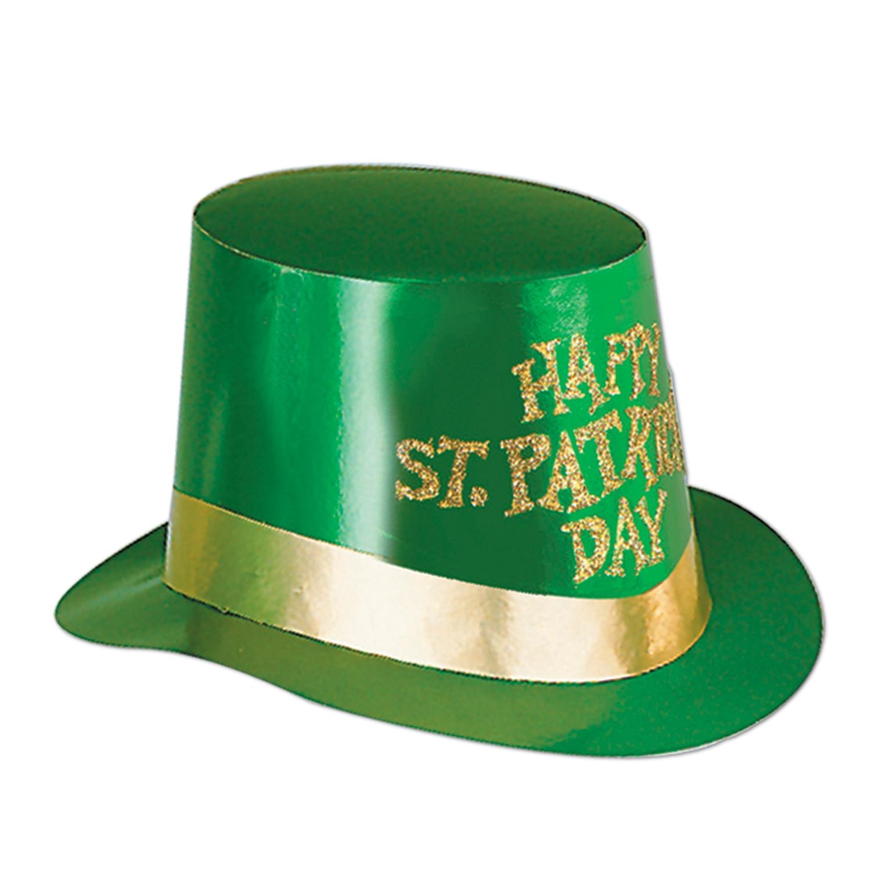1500x1500 St Patricks Day Hat