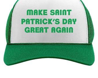 340x270 St Patricks Hat Etsy