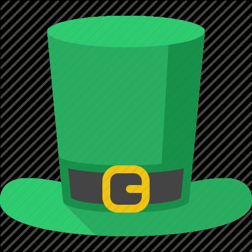 512x512 Green, Hat, Leprechaun, Patrick, Saint Patrick, St Patricks Day