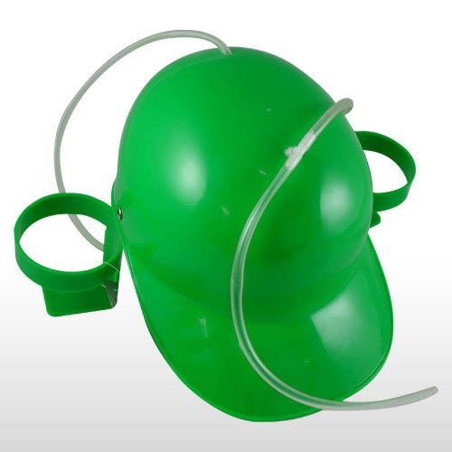 500x500 Green St. Patrick's Day Drinking Hat Free Shipping Offer!