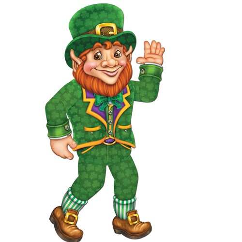 500x500 St. Patrick's Day Party Supplies Amp Decorations