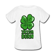 190x190 St. Patrick's Day Shirts Online Spreadshirt