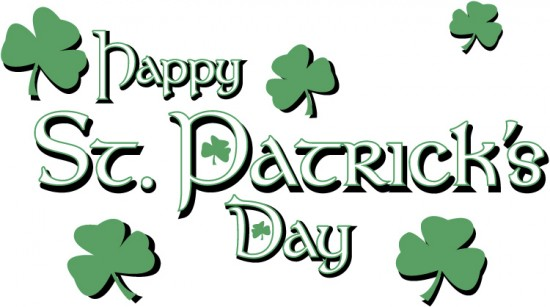 550x307 St. Patrick's Day Surfnetkids Crafts, Tips, Coloring Pages