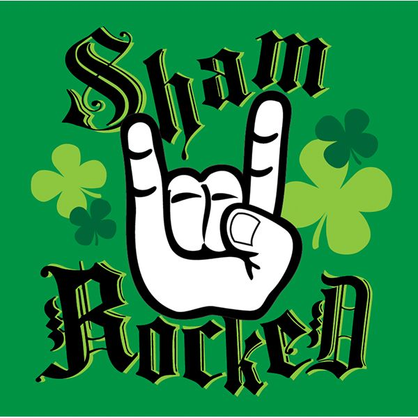600x600 The Best Sham Rock Ideas Happy St Patty's Day