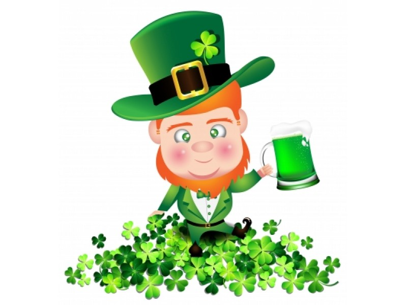 800x600 Top 5 Places To Celebrate Saint Patrick's Day In And Around