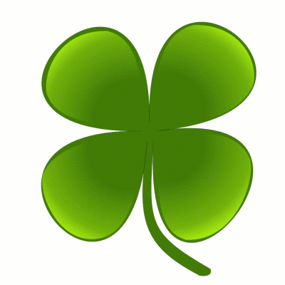 400x400 Clipart For St Patrick's Day