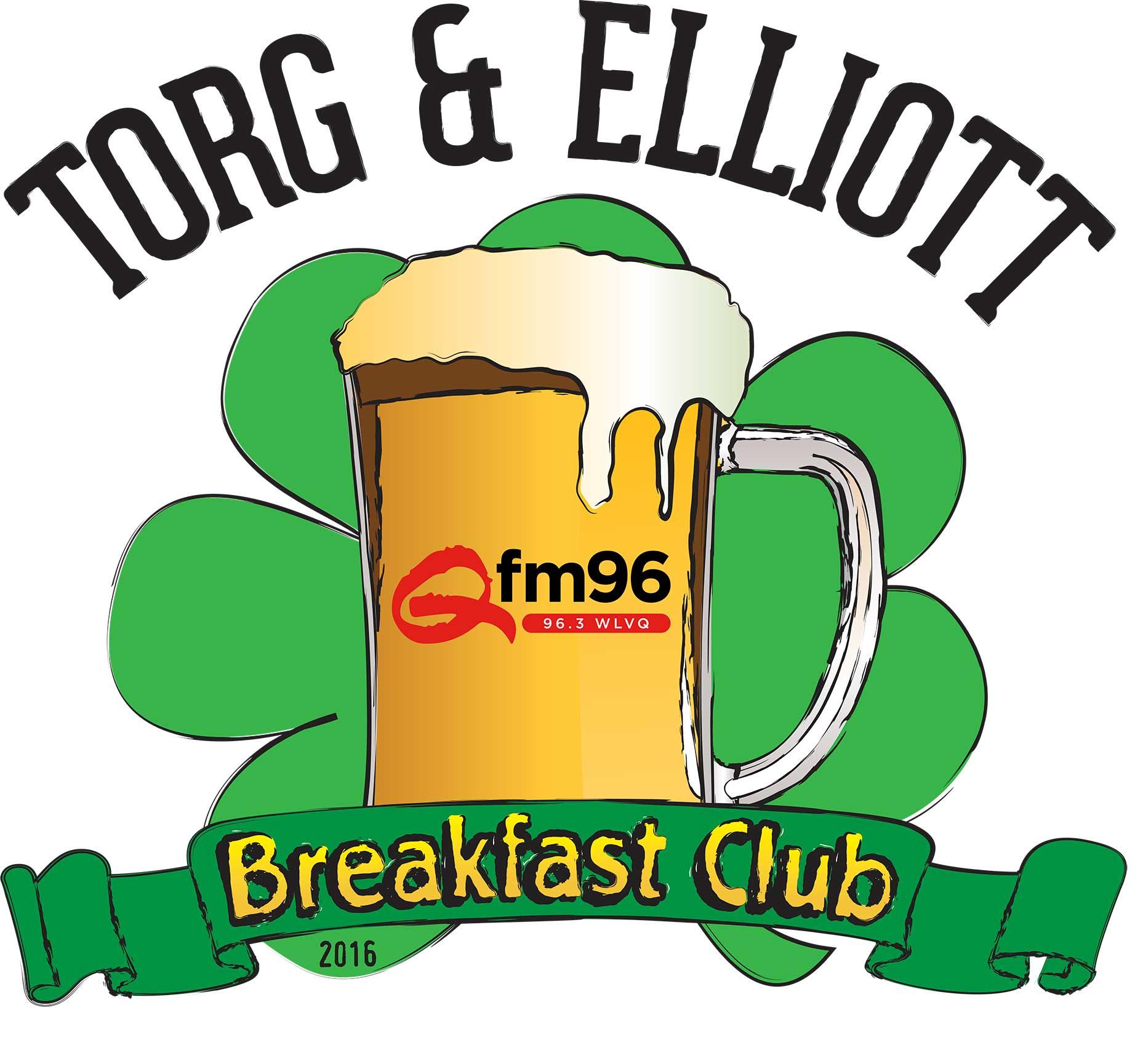 1844x1730 2016 Qfm96 Torg Amp Elliott St. Patrick's Day Breakfast Club Qfm96