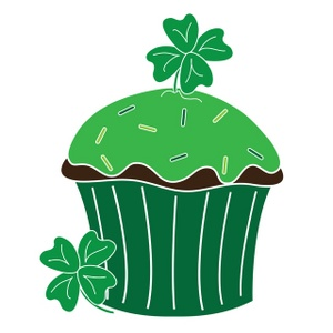 300x300 Free Clipart Of St Patty's Day