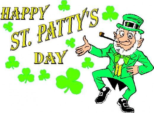 520x382 66 Best St. Patrick's Day Images Clip Art, Cabbage