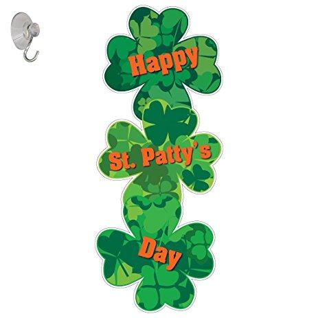 463x463 St. Patrick's Day Door Decoration