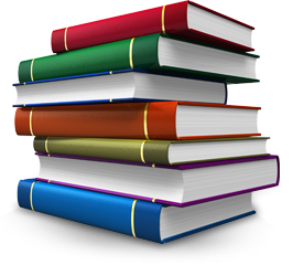 266x240 Stack Of Books Possibilities Publishing Company