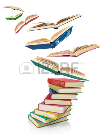 344x450 Pile Of Books Stock Photos. Royalty Free Pile Of Books Images