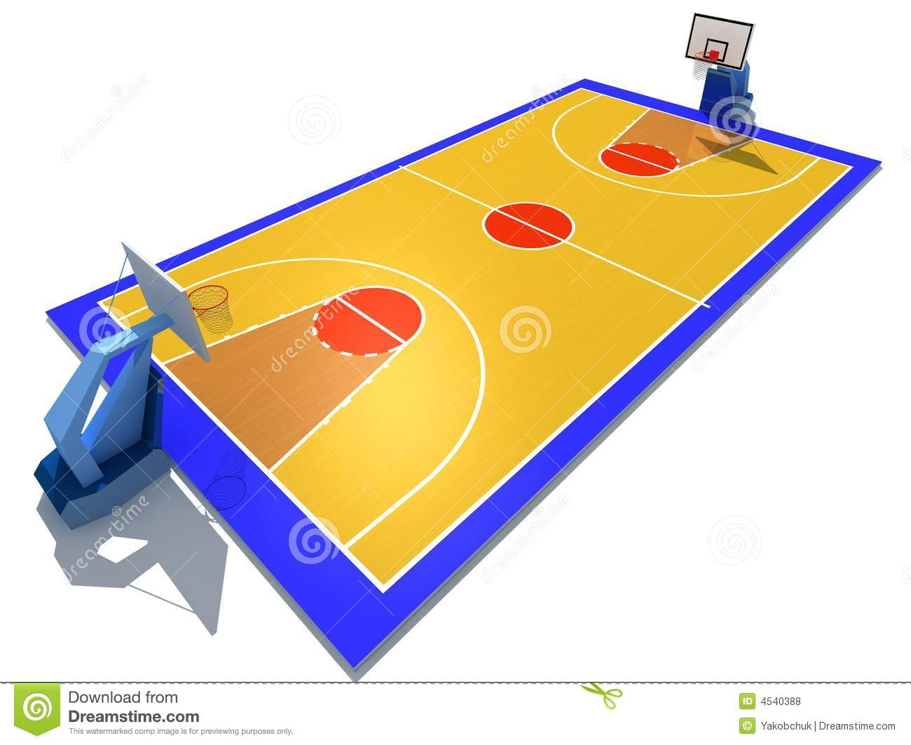 1300x1063 Basketball Court Clip Art Many Interesting Cliparts