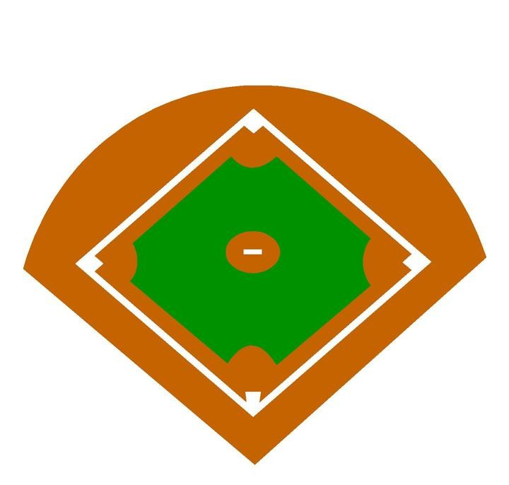 720x686 Stadium Clipart Baseball Stadium