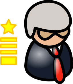 255x296 Maritime Rank Chief Of Staff Clip Art