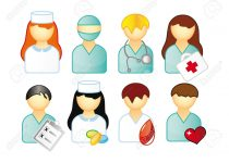 210x150 Clip Art Medical Staff Clip Art
