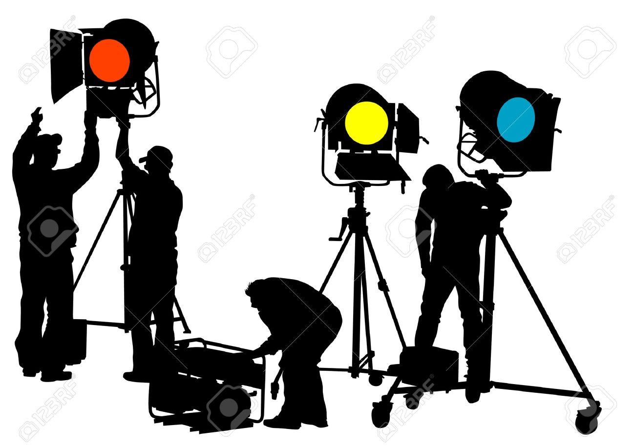 1300x918 Light Clipart Stage Lighting