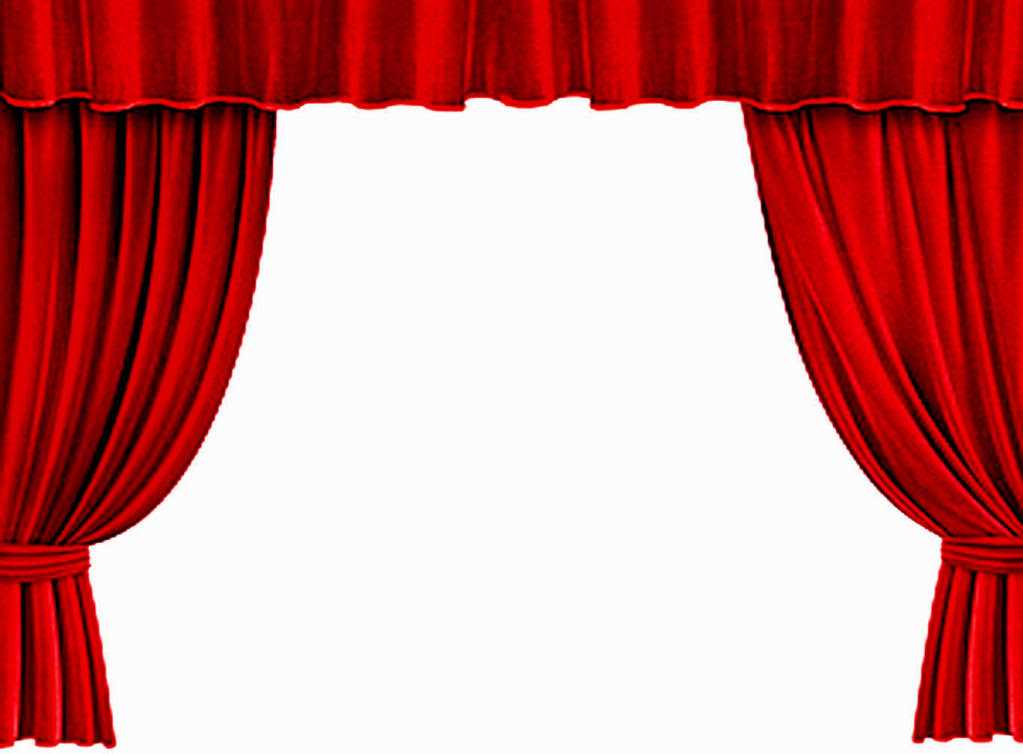Stage Curtains Clipart Free Download Best Stage Curtains