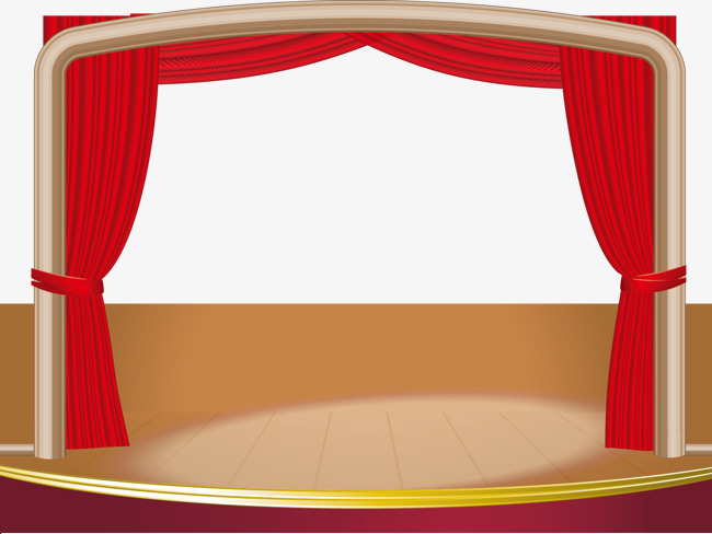 650x488 Vector Stage, Stage, Stage Curtain, Floor Png And Vector For Free
