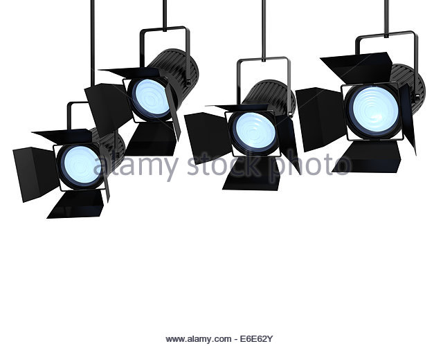 Wonderful 640x500 Stage Lighting Lights Theatre Cut Out Stock Images Amp Pictures