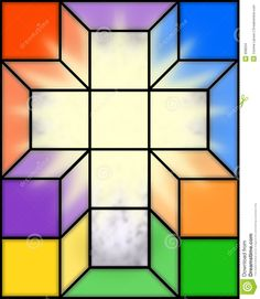236x271 Images For Gt Simple Stained Glass Patterns For Beginners Stained