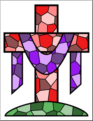 Stained Glass Clipart Free