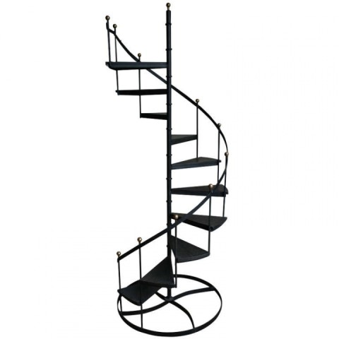 480x480 Spiral Staircase Drawing Art A More Decor