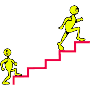 300x300 Stairs Stair Step Clipart Kid 4