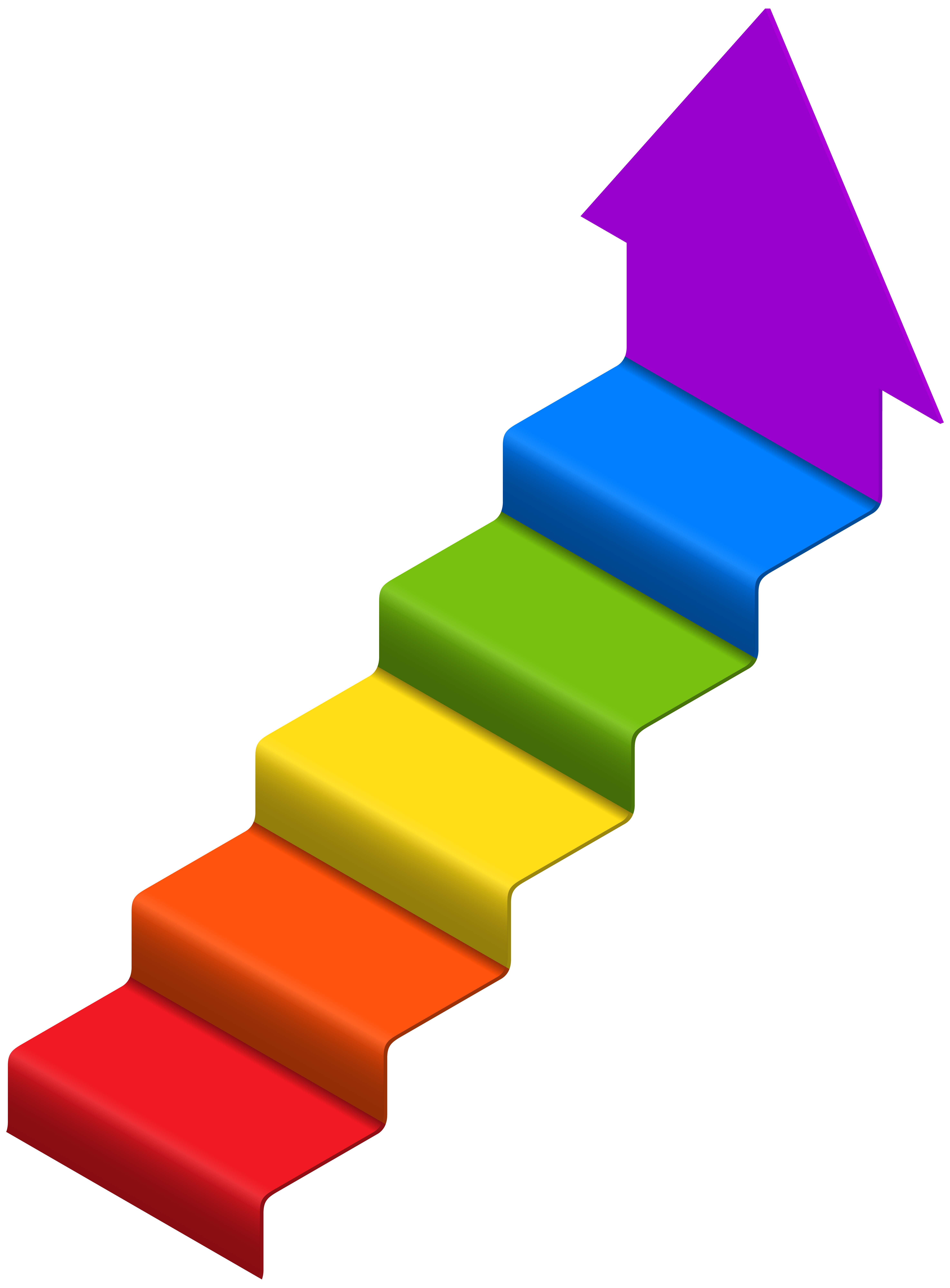 5898x8000 Arrow Stairs Png Clip Art Imageu200b Gallery Yopriceville