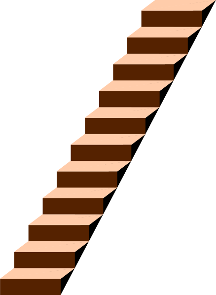 438x598 Staircase Clipart Staircase Gallery