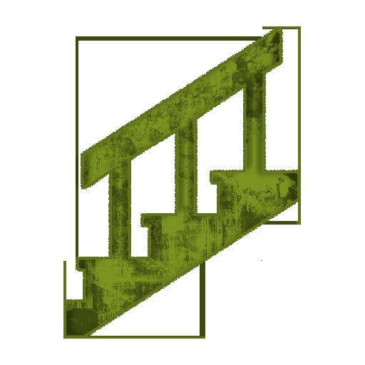 512x512 Design Clipart Stair