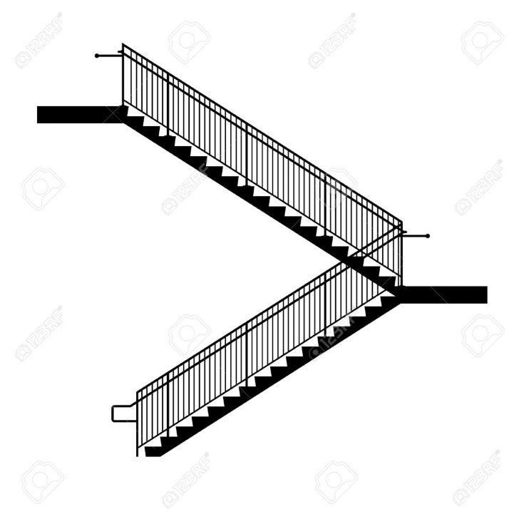 728x728 Free Clipart Stairs