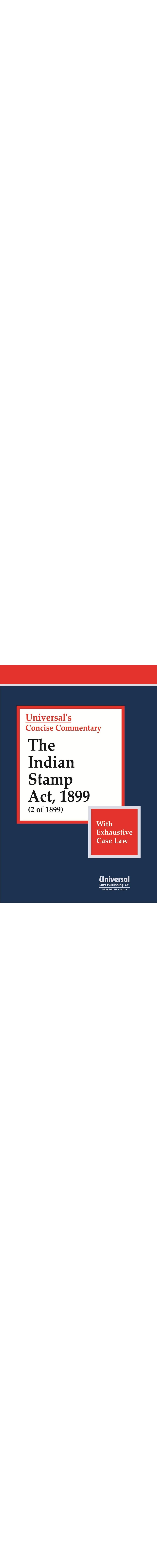 1000x10000 Indian Stamp Act 1899 2 Of 1899
