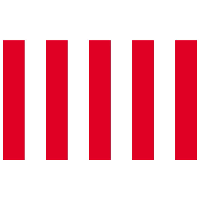 660x660 Stamp Act 1765 Vector Flag
