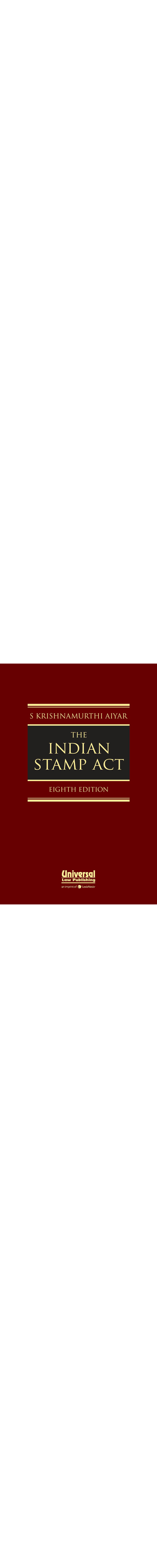 1000x10000 The Indian Stamp Act