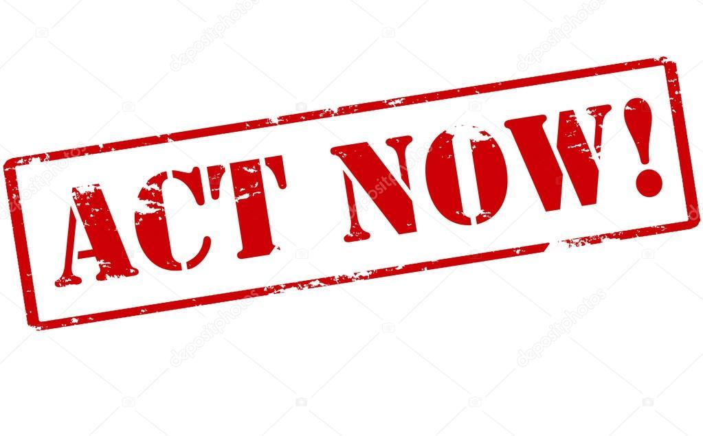 1023x635 Act Now Stamp Stock Vector Carmenbobo