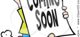 272x125 Coming Soon Stamp Clip Art